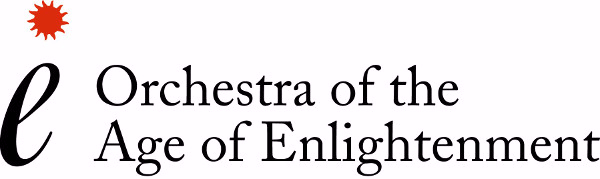 Orchestra of the Age of Enlightenment Logo