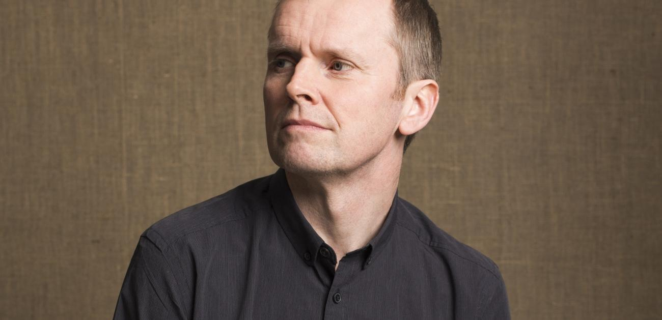 Steven Osborne
