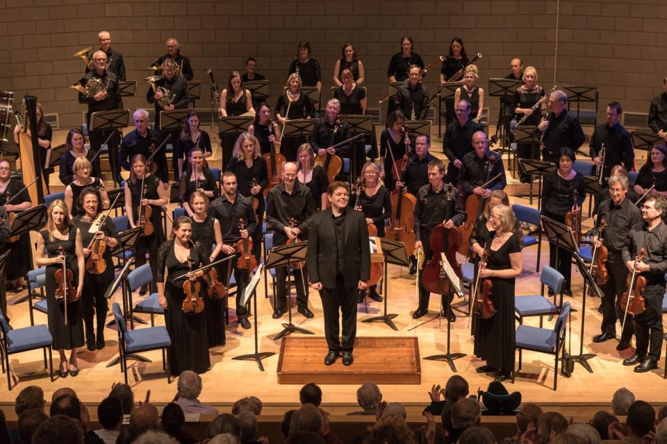 Bath Symphony Orchestra